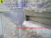 Detail použití mezipanelové spáry - fasáda